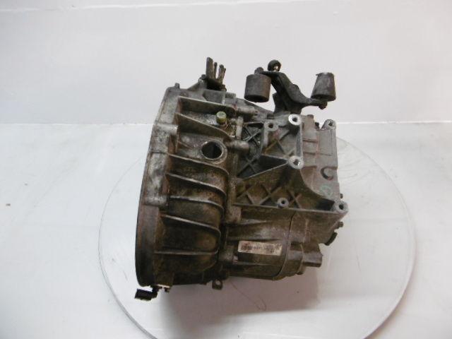 Caja de cambios Rover 75 RJ 1,8 16V 18K4F 18S44