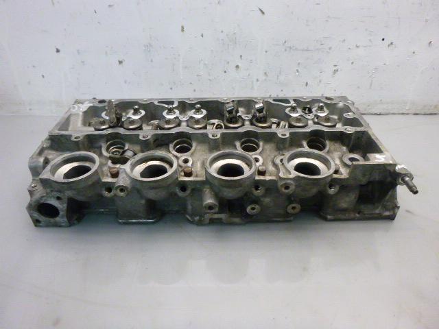 Testa cilindro Ford Fiesta VI 1,4 TDCi F6JD IT270755