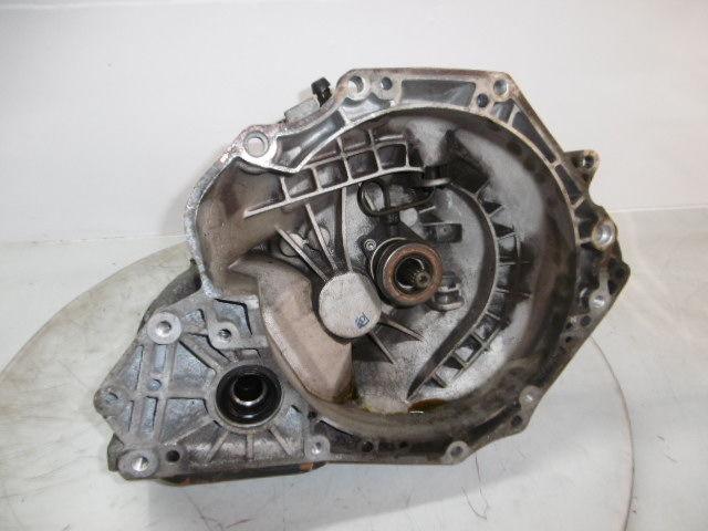 Caja de cambios Interruptor caja de cambios Opel Corsa C 1,2 Z12XEP 55355489 F13 C394