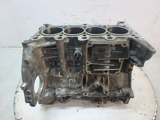 Motorblock Block Honda CR-V III 3 RE 2,0 i Benzin R20A2 DE145957