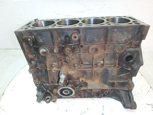 Silnik zablokowanych Citroen Fiat C8 807 Ulysse Phedra 2,2 HDi 4HW DW12TED4