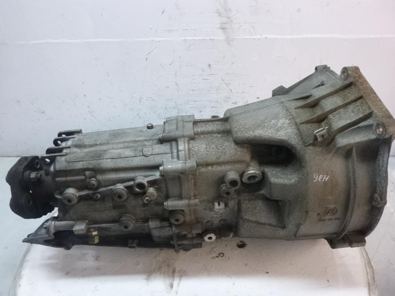 Getriebe Schaltgetriebe BMW 1er d 2,0 Diesel M47D20 204D4 1069401052 DE271178