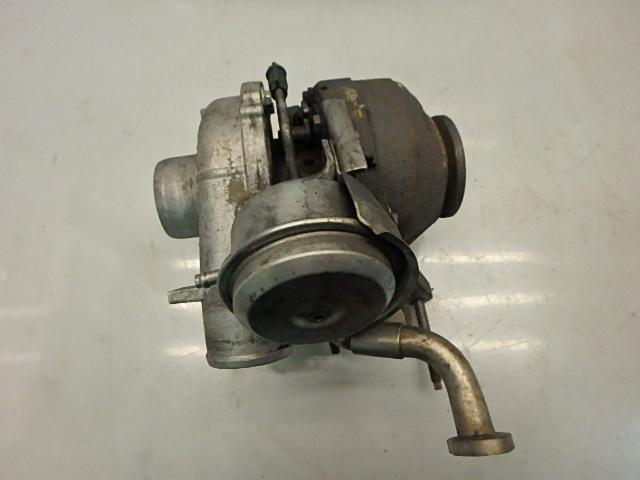turbocharger renault grand scenic 2 megane ii 2 scenic 1,9 dci