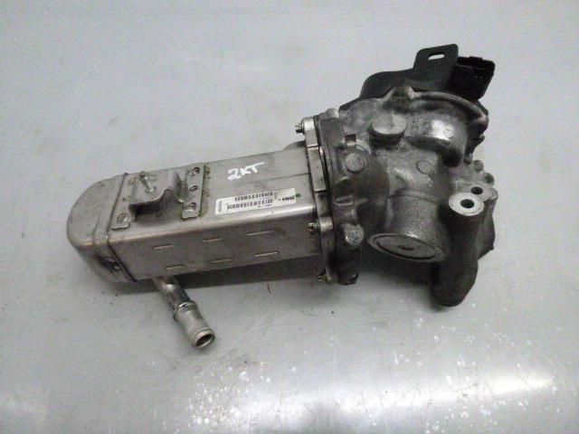 AGR Ventil Citoen Peugeot Jumpy Expert 2,0 HDi AHZ DW10CD 9678257280 DE277789