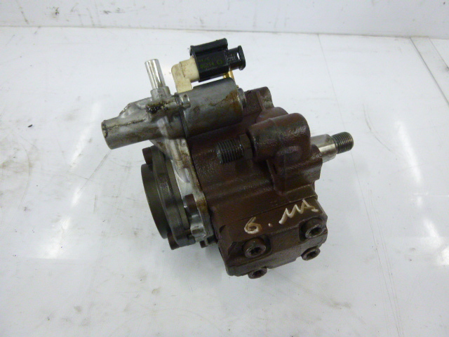 Hochdruckpumpe Citroen Peugeot C4 C5 207 508 1,6 HDi 9HR DV6C 9H05 9672605380