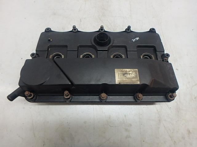Ventildeckel Ford Jaguar Mondeo 2,0 TDCi FMBA 3S7Q-6K271-BA DE147378