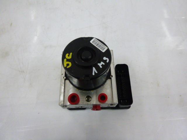 ABS Block Hydraulikblock Ford Fiesta VI 1,4 SPJA SPJC 28570059023