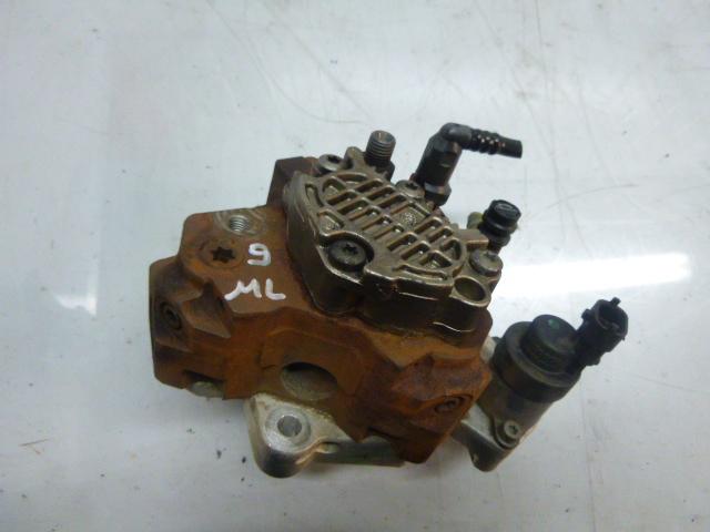 Hochdruckpumpe Renault Megane 2 II 1,9 dCi Diesel F9Q800 8200456693
