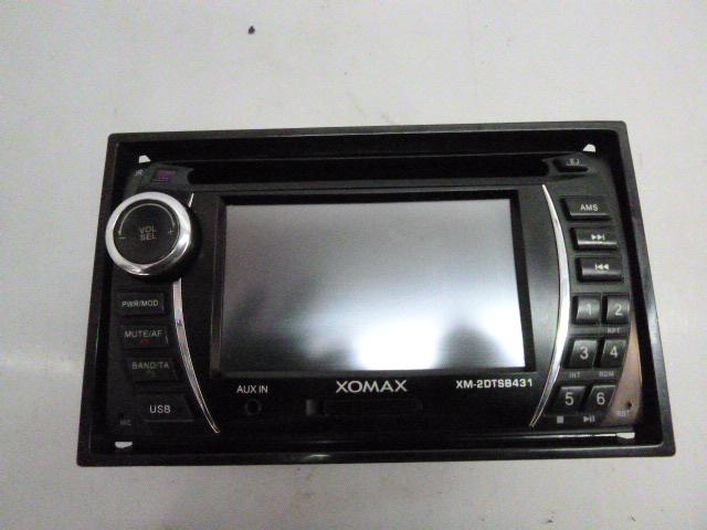 Radio Kia Sorento I 2,4 G4JS DE279703