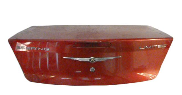 Maletero / Portón Trasero Chrysler Sebring JR - -