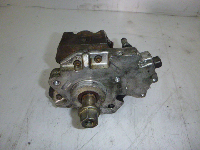 Pompe haute pression Ford Focus II C-Max 1,6 TDCi G8DA 0445010089 FR124952