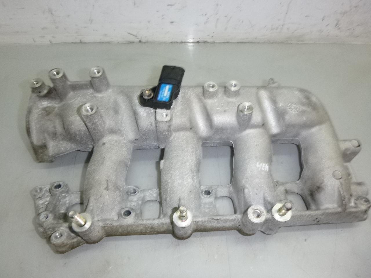 Ansaugbrücke Alfa Romeo Fiat 223 Marea 1,9 Diesel 182B9000 55192747 DE275371