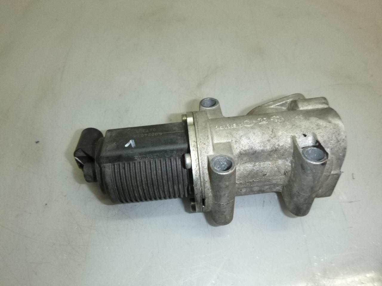 AGR Ventil Fiat Grande Punto 1,9 D Multijet 199A5000 DE275341