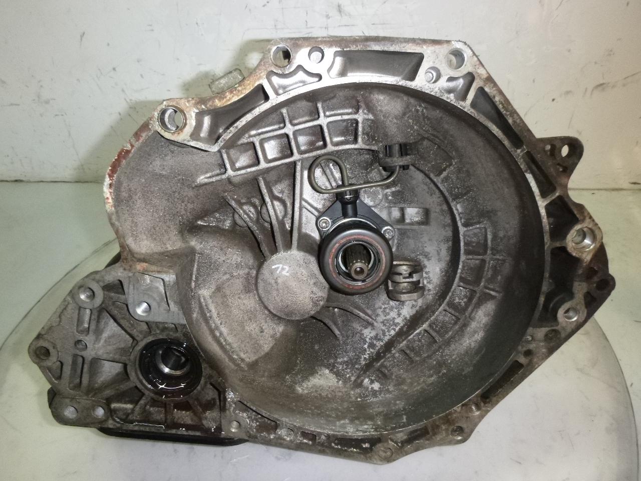 Getriebe Schaltgetriebe Opel Corsa D 1,2 Benzin A12XER DE275332 F12 CW429