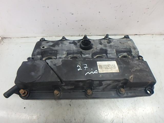 Ventildeckel Ford Jaguar Mondeo 2,0 TDCi FMBA 3S7Q-6K271-BA DE148147