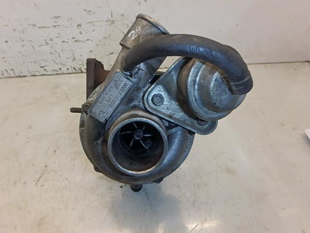 Turbolader Kia Sedona MK 2 II GQ 2,9 CRDi 144 PS 106 KW J3 28200-4X300
