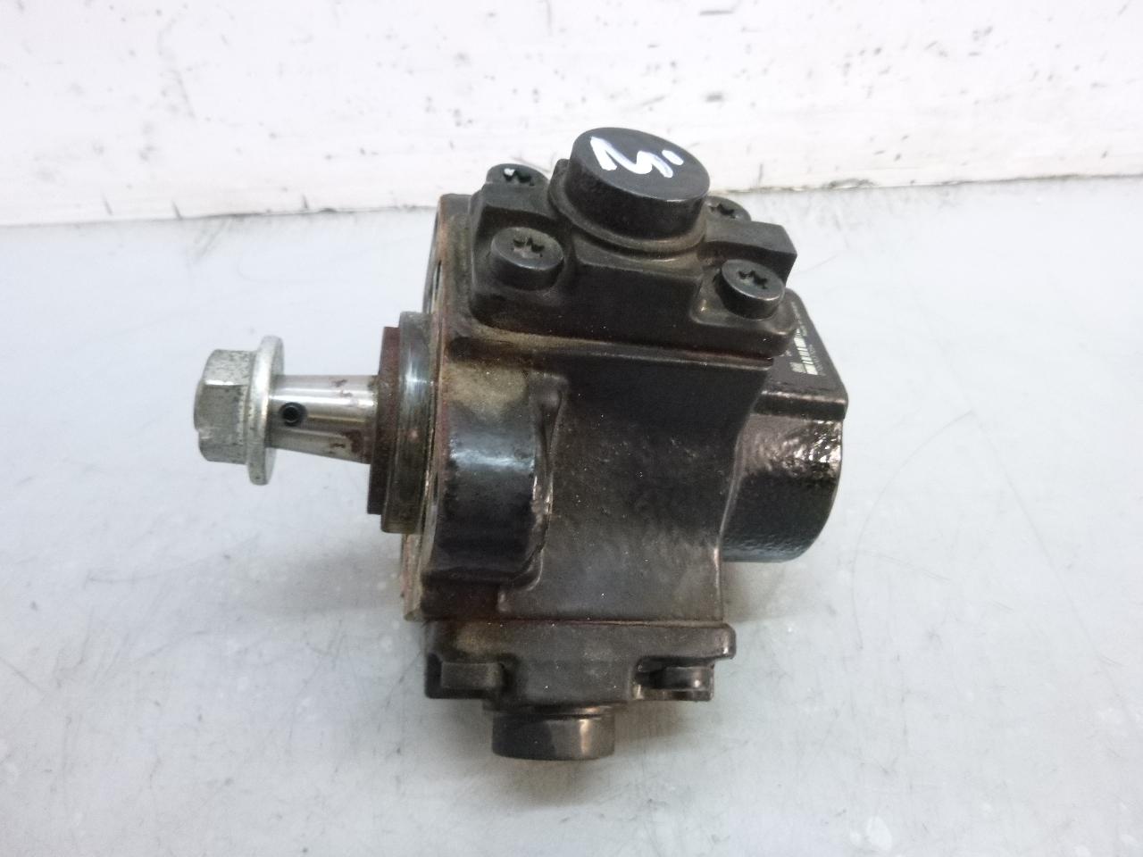 Hochdruckpumpe Opel Astra Cascada 9-5 2,0 CDTI A20DTH 0445010193 DE291337