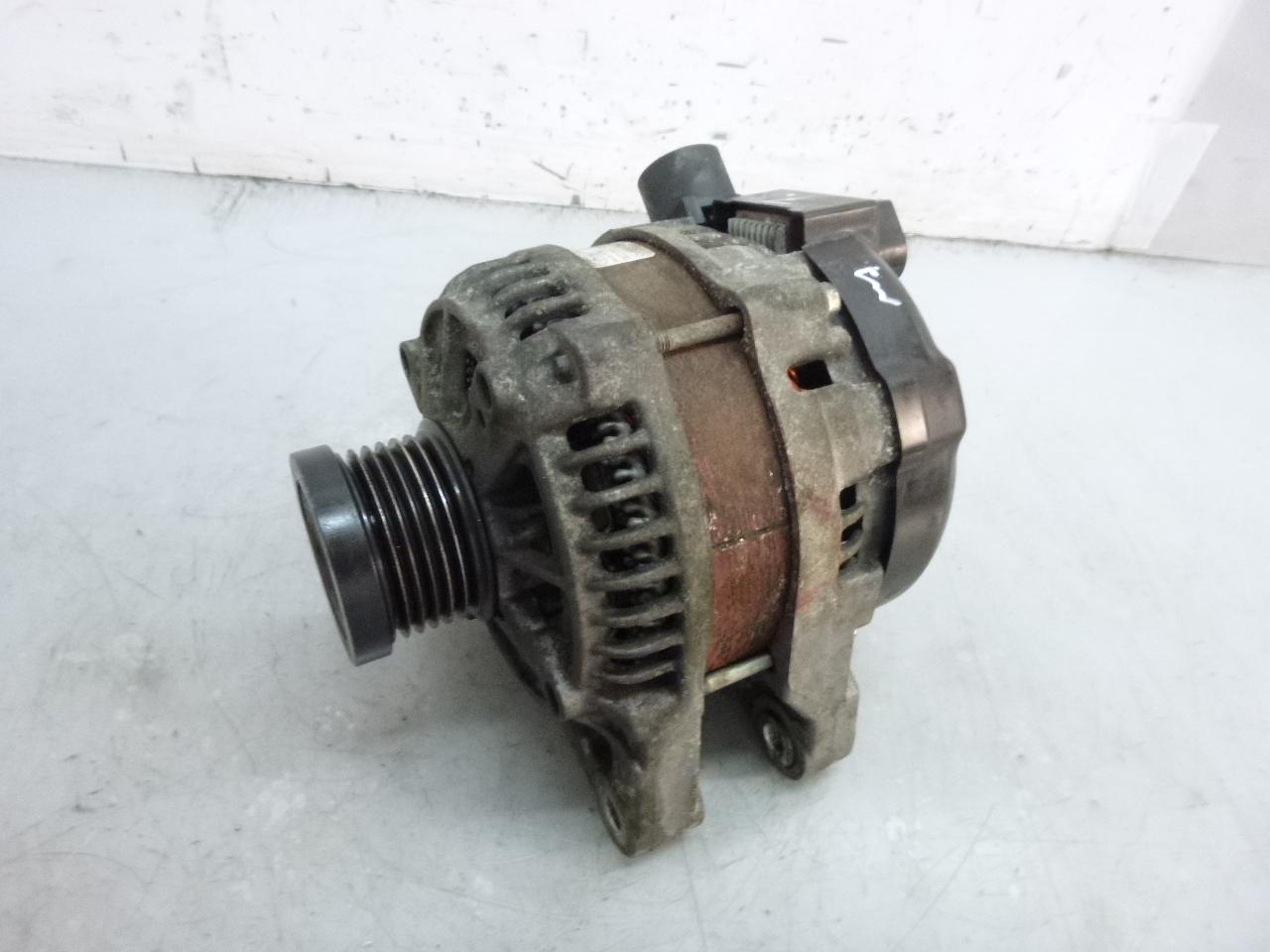 Lichtmaschine Ford C-Max II 1,0 Benzin EcoBoost M2DA CV6T-10300-FA DE291838