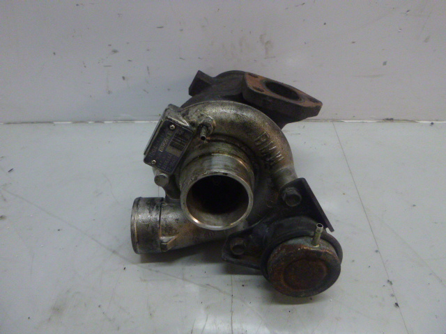 Turbocompresor BMW 525 td 525 tds E39 2,5 Diesel M51D25 256T1 6300791