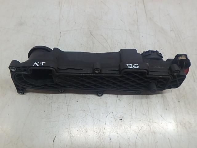 Ventildeckel Citroen Peugeot Berlingo I Xsara 1,6 HDi 9HX DV6ATED4 9660281080