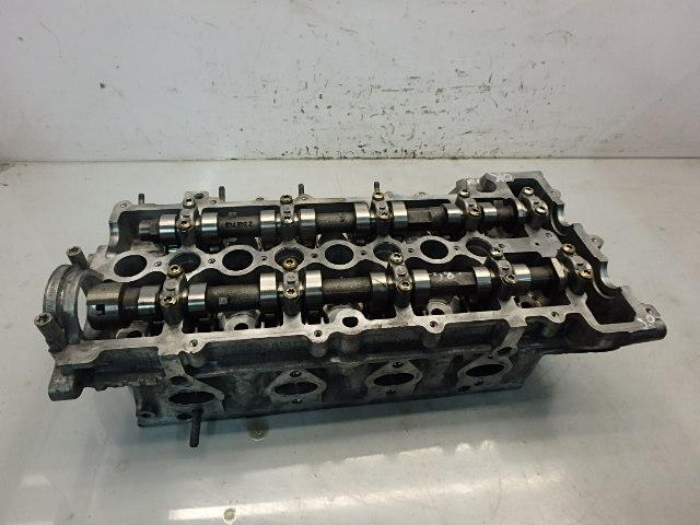Zylinderkopf Rover MG Land Freelander LN 2,0 CDTi M47 204D2 DE148749