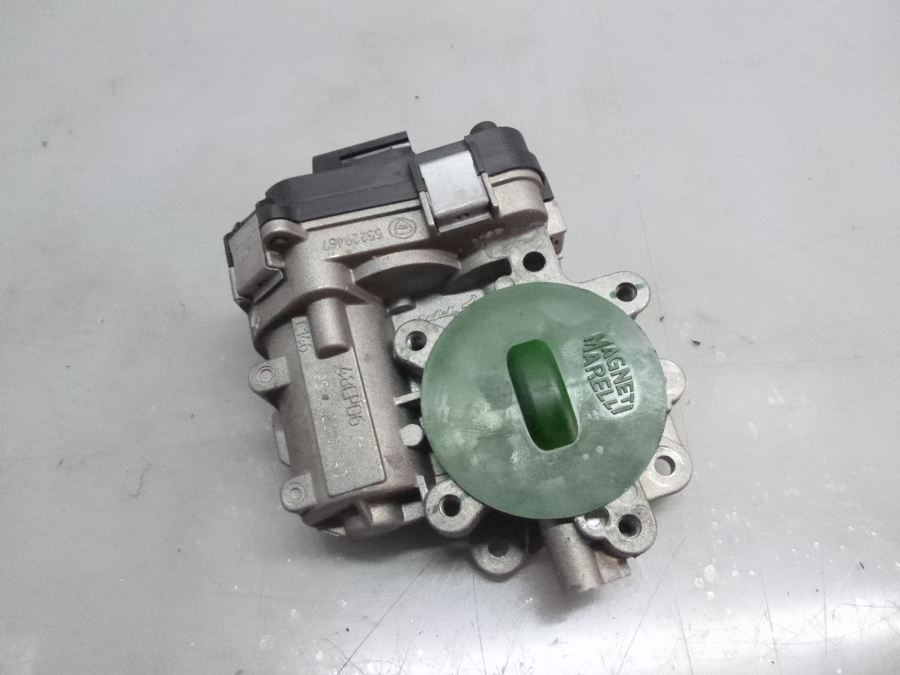 Pleuel Pleuelstange Saab 9-3 YS3F 1,9 D Z19DTR DE276824