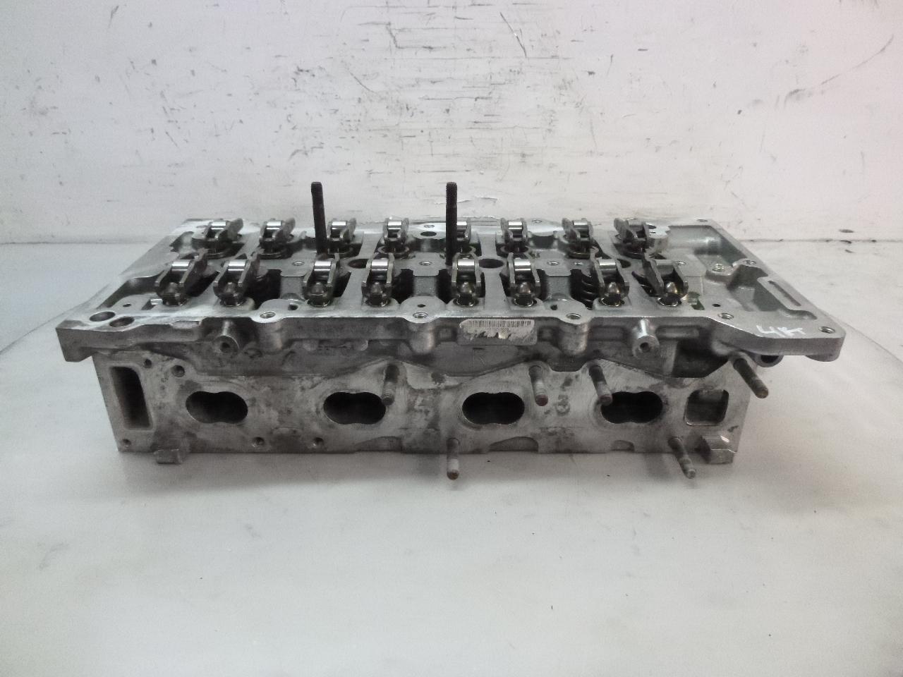 Zylinderkopf Opel Insigia A 2,0 CDTI A20DTC DE276813