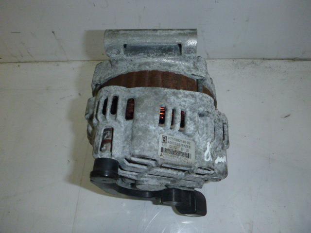 Lichtmaschine Mini Cooper R55 R56 R57 1,6 Benzin N12B16A V757692180