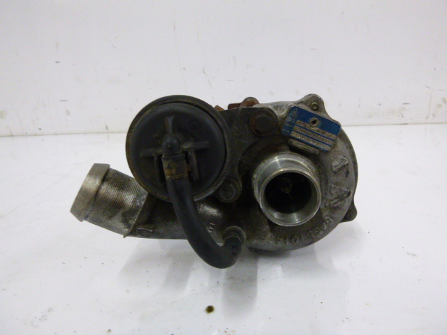 Turbolader Citroen Peugeot Nemo AA Bipper Tepee 1,4 HDi 8HS DV4TED 54351014760