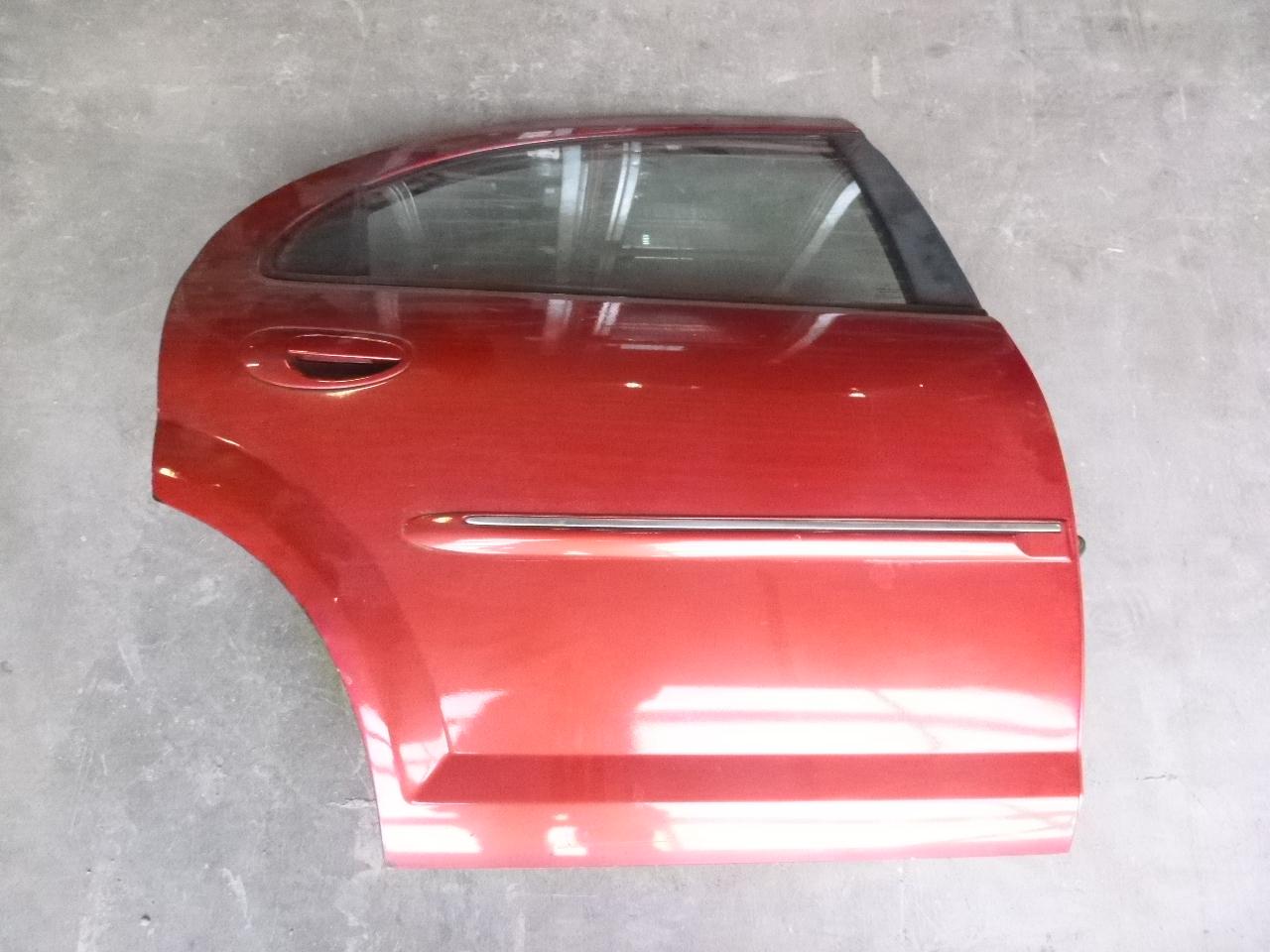 Tür Seitentür hinten rechts Chrysler Sebring JR 2005 DE277038