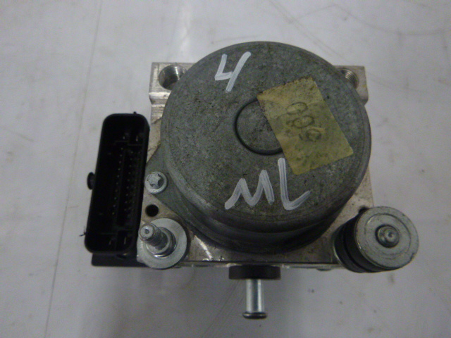 ABS Hydraulikblock Lancia Fiat Evo 199 Ypsilon 1,2 169A4000 0265232840 DE132829