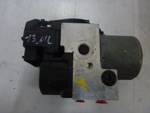 ABS Hydraulikblock Landrover Rover Streetwise 1,8 i 18K4F 0273004419 DE132845
