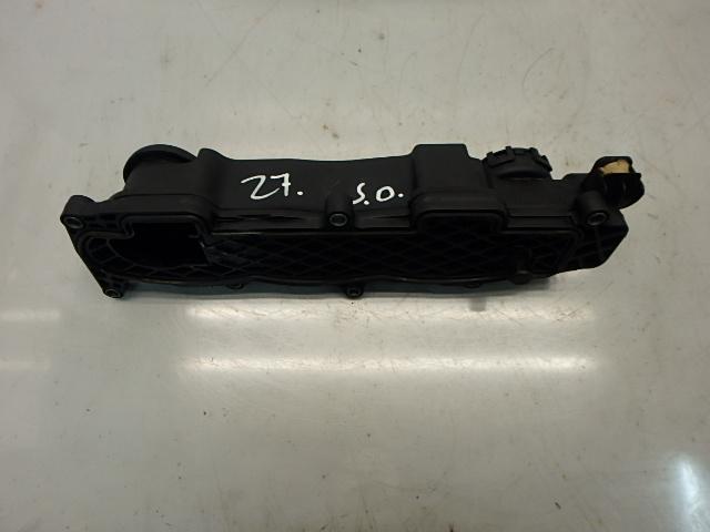 Ventildeckel Ford Focus II DA C-Max DM2 1,6 TDCi HHDA 9651815680