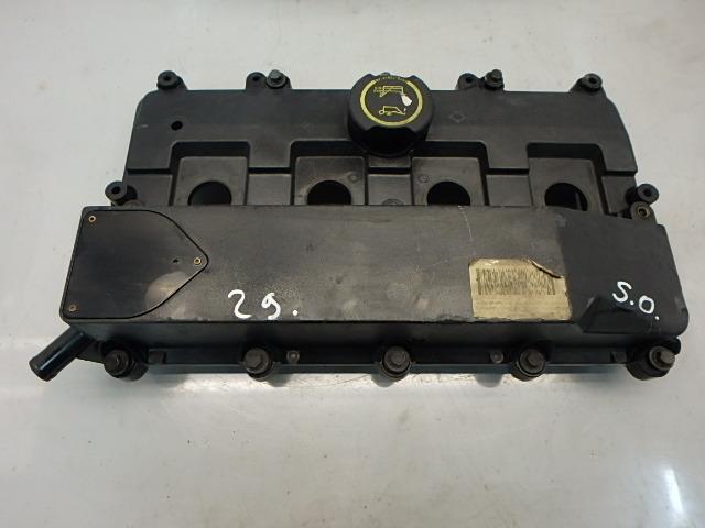 Ventildeckel Ford Jaguar Mondeo 3 X-Type CF1 2,0 TDCi FMBA 2S7Q-6K271-AF