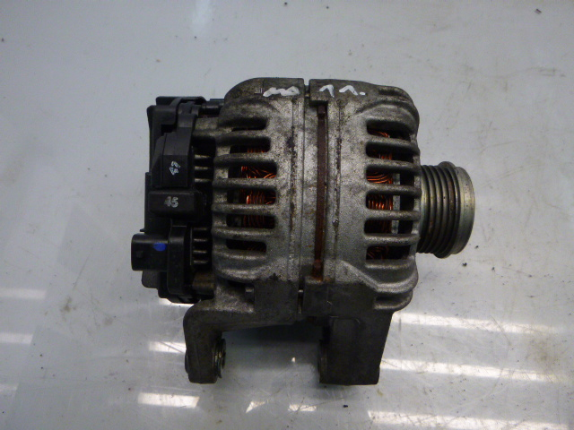Lichtmaschine Chevrolet Opel Aveo GTC J Corsa D Meriva B 1,4 A14XER 0124425085
