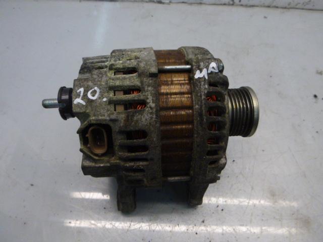 Lichtmaschine für Nissan X-Trail Qashqai 2,0 MR20DE 23100-JD200