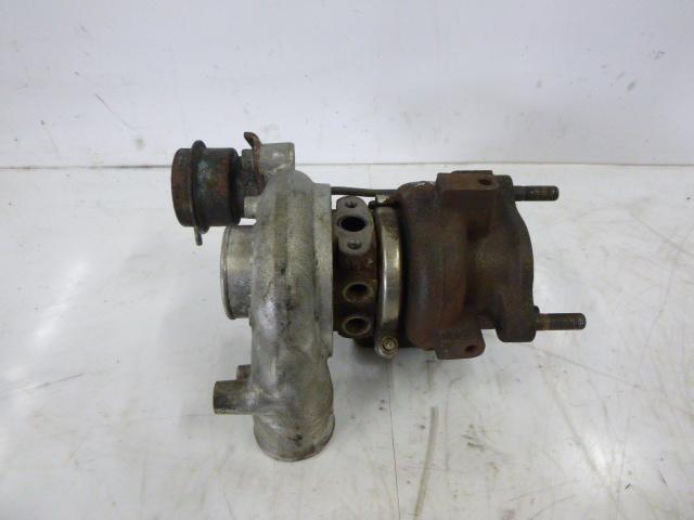 Turbolader DEFEKT Mitsubishi Canter Fuso 35 55 3,0 TDi 4M42 DE145900