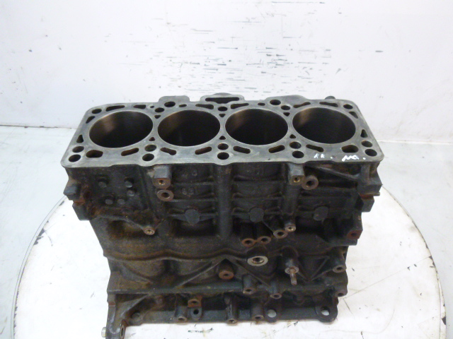 Engine block for Audi VW 5N Golf VI EOS 2.0 TDI CBA CBAA CBAB CBAC DE147526