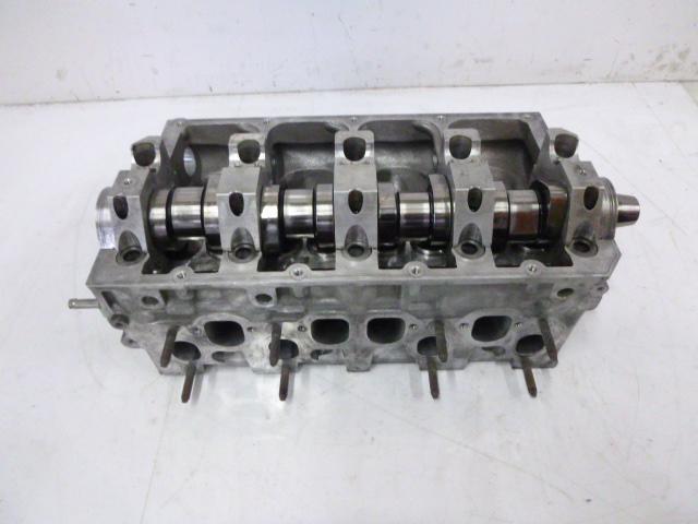 Zylinderkopf Audi Seat Skoda XL Leon 1P Toledo 1,9 TDI BXE