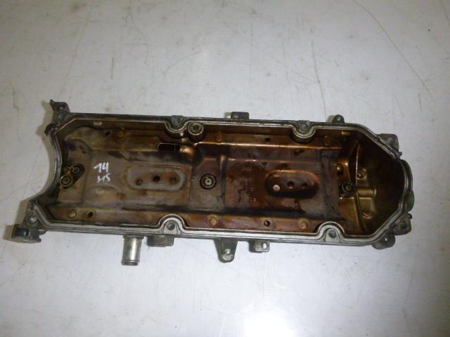 Ventildeckel Fiat Grande Punto Evo 199 1,2 Benzin 199A4000 1017031