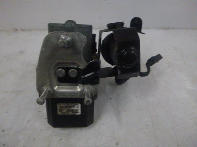 ABS Hydraulikblock VW Phaeton 3D 3,2 V6 RHD Rechtslenker AYT 3D0614517AF