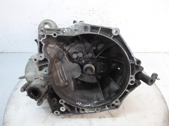 Getriebe Schaltgetriebe Peugeot 207 1,6 9HP DV6DTED 20DP98 DE282613