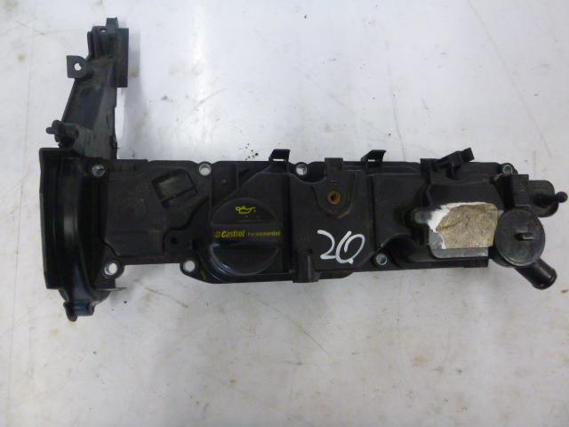 Ventildeckel Ford C Max Focus Grand C Max 1,6 TDCi T1DA T1DB 9689112980