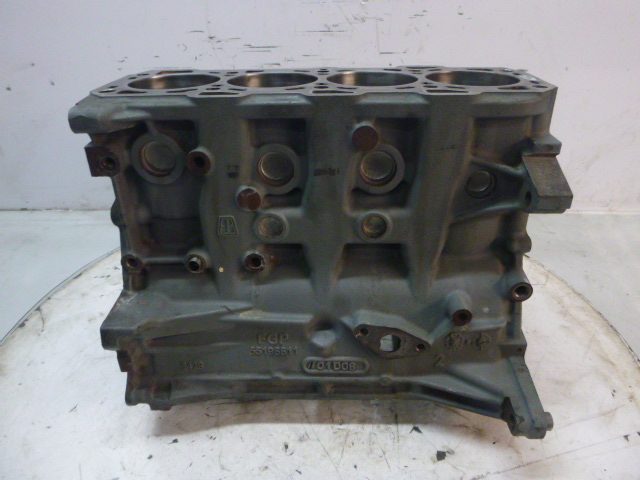 Silnik zablokowanych Cadillac Opel Signum Vectra C Zafira B 9-3 YS3F 9-5 YS3E 1,9 CDTI Z19DTH
