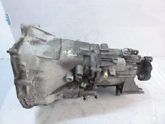 Getriebe Schaltgetriebe BMW 1er E46 E90 116 i 1,6 N45B16A 2200074390 DE283207