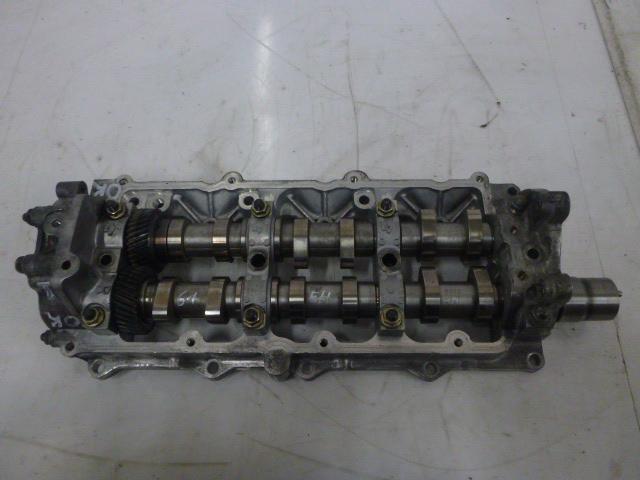 Ventildeckel mit Nockenwellen Opel Signum Vectra 3,0 CDTI V6 177 PS Y30DT