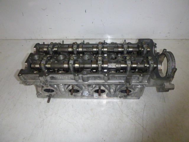 Zylinderkopf BMW 3er E46 320d 2,0 Cd Diesel M47D20 204D4