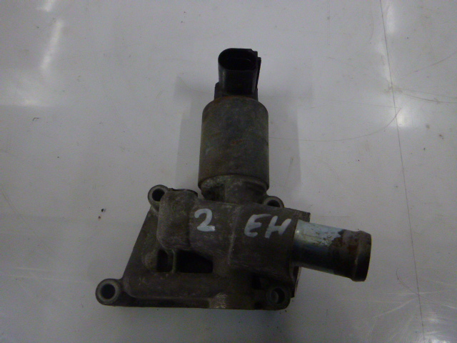 AGR-Ventil Opel Suzuki Agila Wagon 1,2 16V Z12XEP 55556720 DE147541
