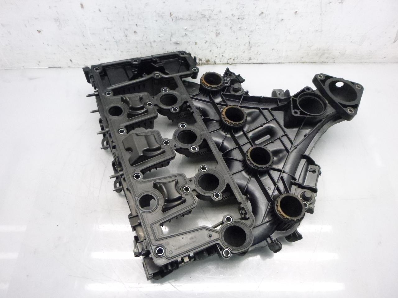 COPERCHIO VALVOLA CITROEN FIAT FORD PEUGEOT 2.2 TDCi Puma 6c1q-6k271bh//valve cover