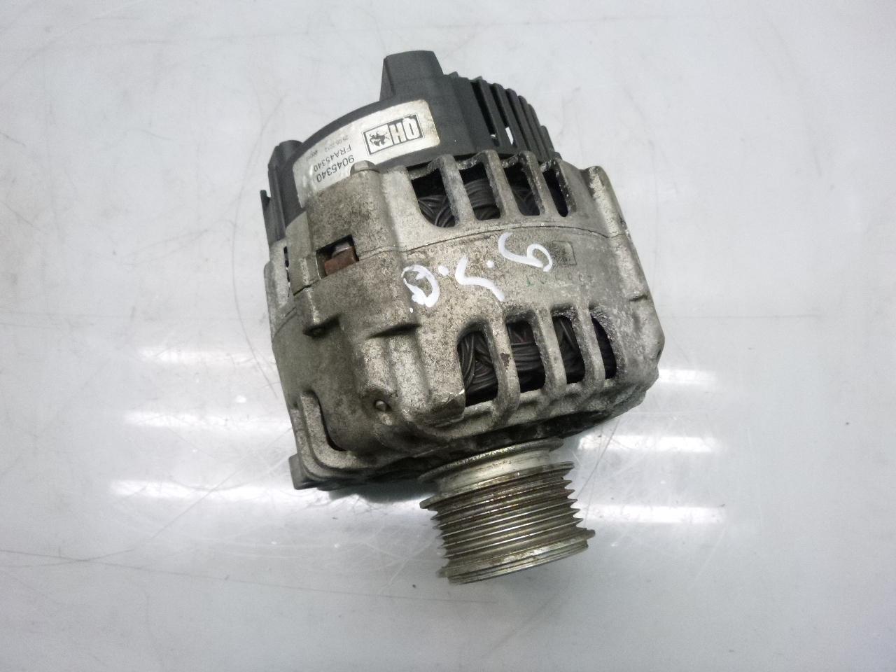 Lichtmaschine Audi Seat Skoda VW Leon Golf Jetta Touran 2,0 TDI BKD 9045340